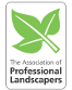 Association of Professional Landscapers