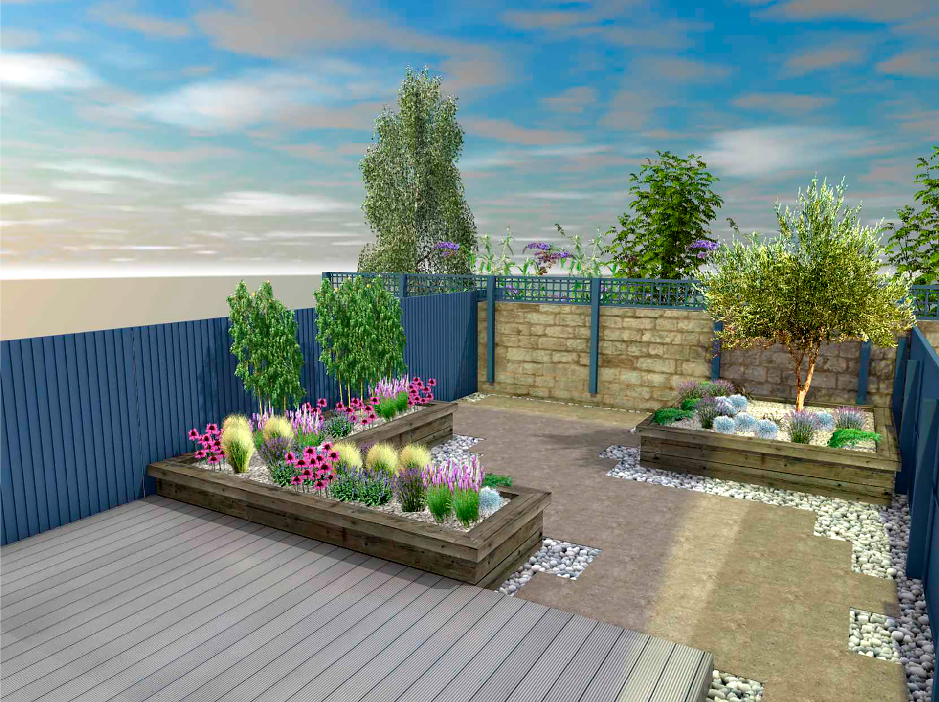 Project | Yorkshire Gardens